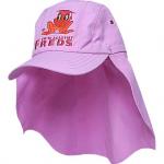 siltovka s uv ochranou pre deti ruzova