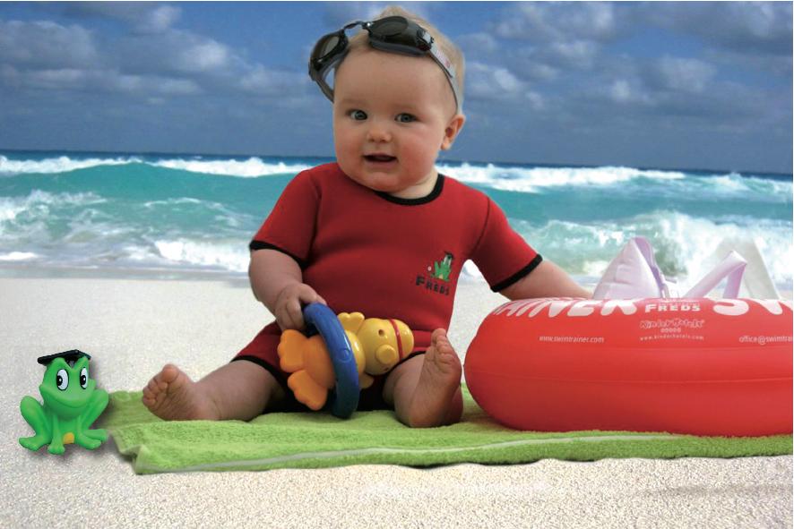 55b6e8b94a015 17 vecí, ktoré zbaliť deťom na dovolenku k vode