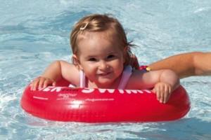 koleso swimtrainer classic