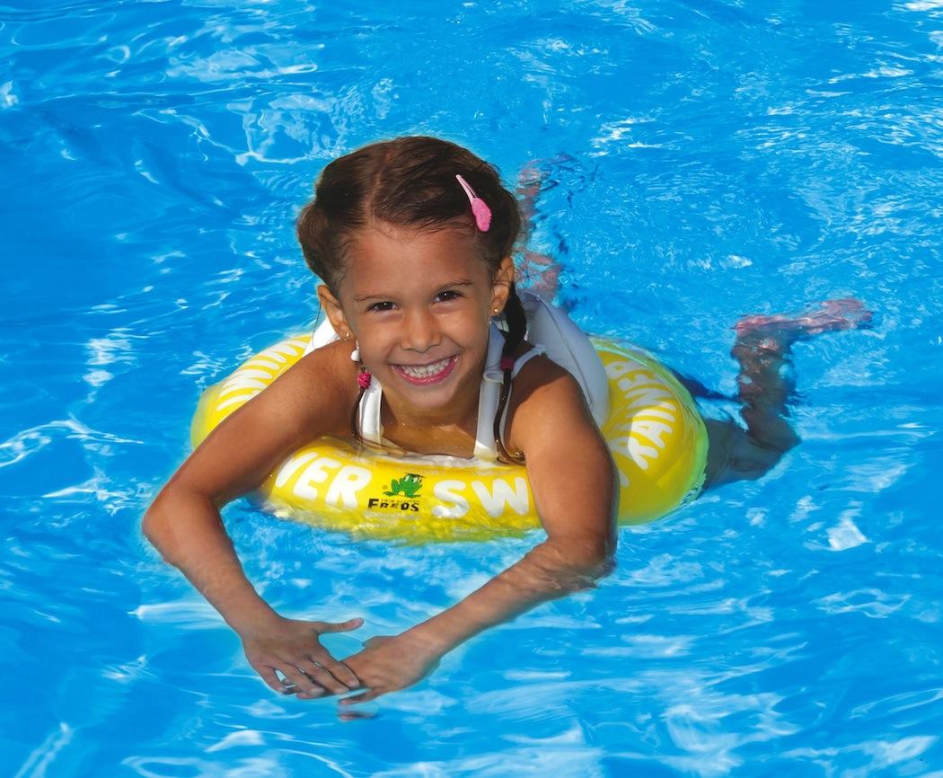 plavanie s detmi swimtrainer